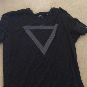 Nike Mens Running Dri-Fit T-Shirt